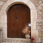 Siurana. dver