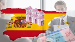vid na zhitel'stvo v Ispanii